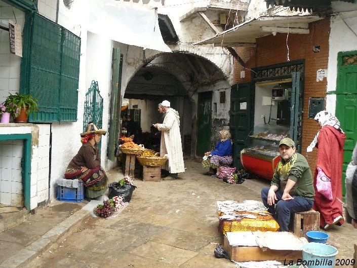 Tetuan, Marruecos