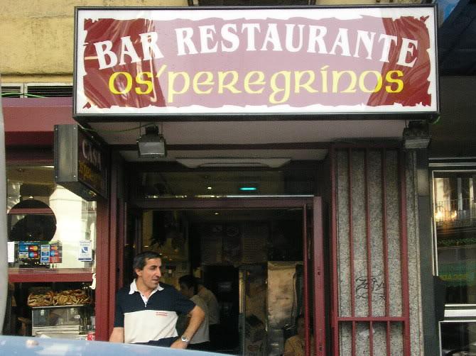 Paseo de las Delicias, Madrid