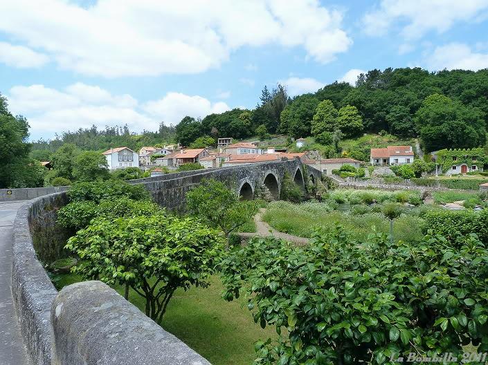Puente Maceira