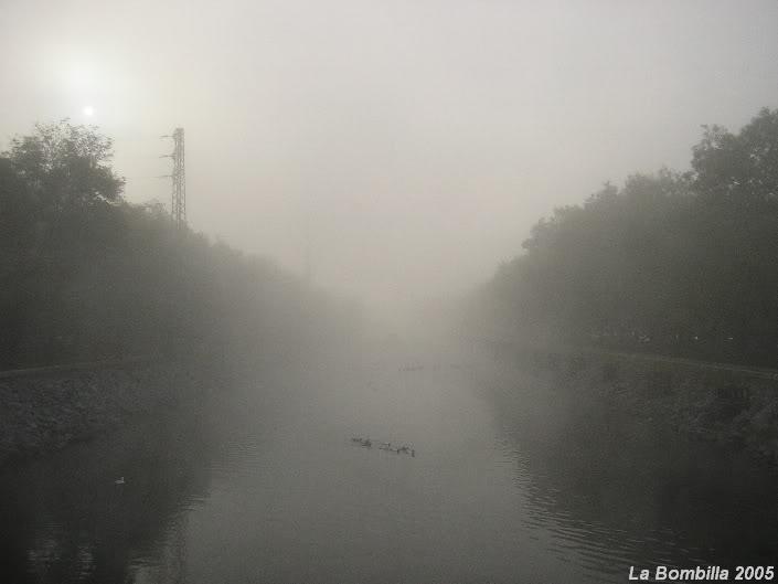 Rio Manzanares, Madrid
