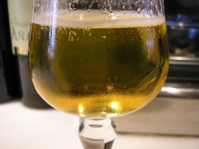 De cerveza
