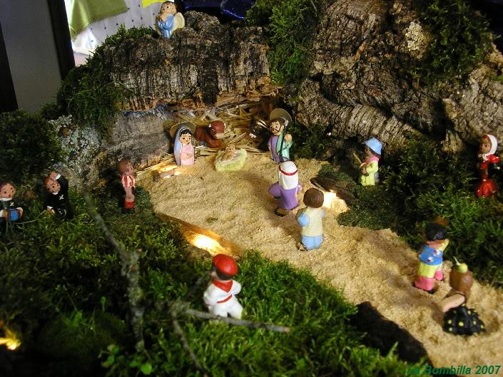 La Bombilla os desea Feliz Navidad